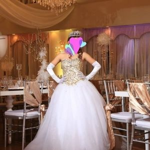 Ball Gown/Sweet Sixteen/ Quinceanera Dress